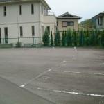 坂本月極駐車場