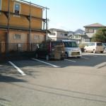 駐車場(駐車場(駐車スペース))